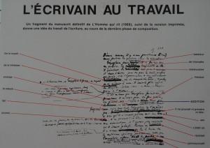 Corrections de Victor Hugo